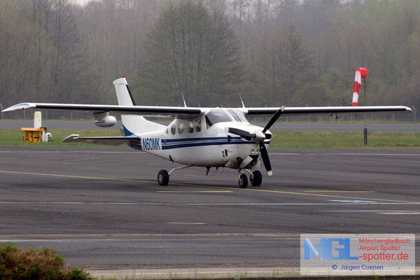 11.04.2018 N60MK Cessna P210N