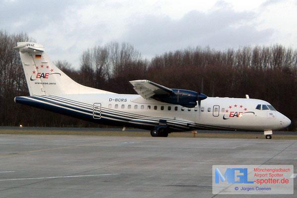 01.02.2004 D-BCRS EAE  ATR42