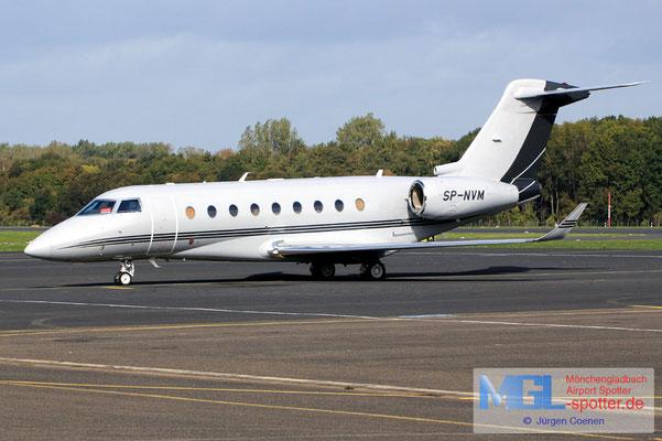 03.10.2018 SP-NVM Gulfstream G280