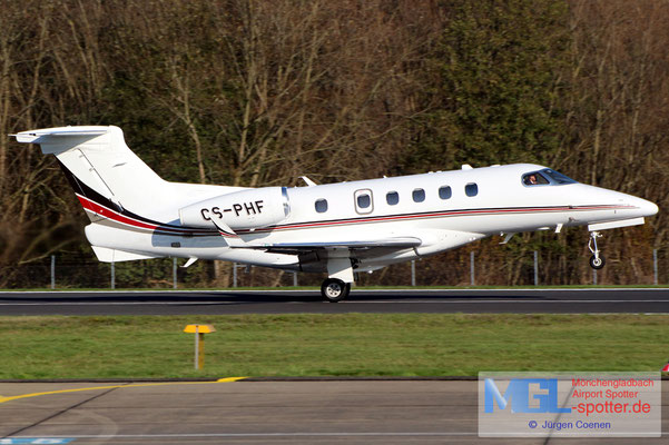 10.11.2019 CS-PHF EMB-505 Phenom 300