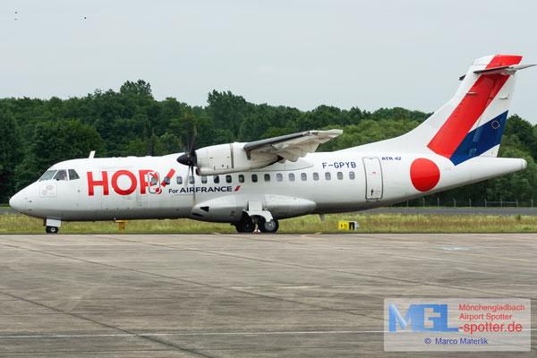 04.06.2019 F-GPYB NAC / HOP ATR 42-500 cn480