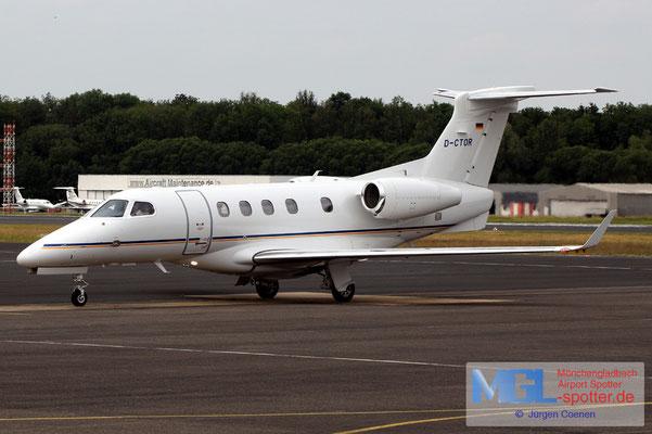 15.06.2020 D-CTOR Embraer Phenom 300