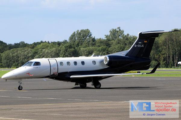29.07.2021 D-CKJE Embraer 505 Phenom 300