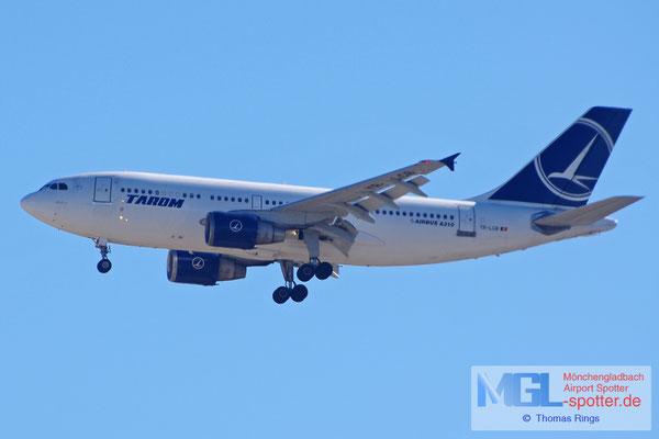 05.04.2015 YR-LCB Tarom A310-325