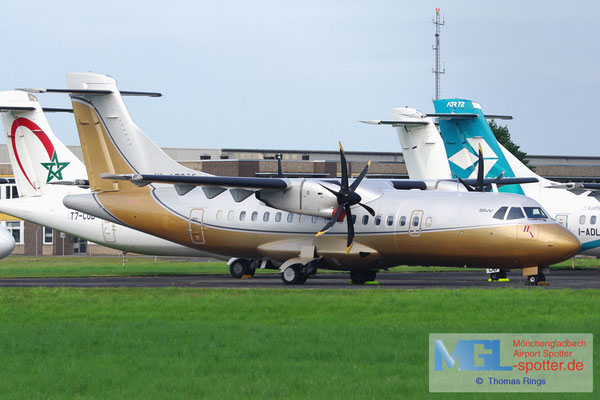 04.07.2013 4K-AZ808 Silkway Business Aviation ATR 42-500 cn673