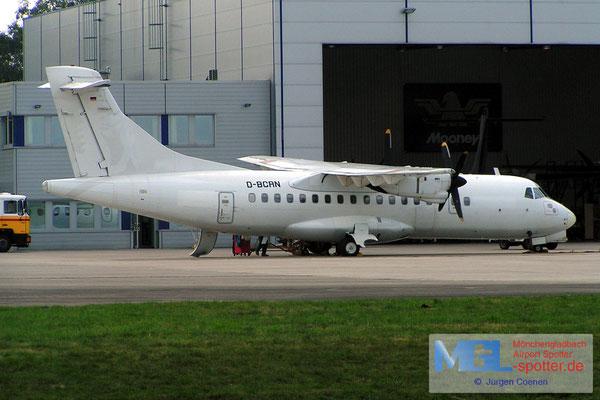 16.08.2006 D-BCRN AVANTI AIR ATR42-300