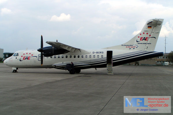 18.04.2006 D-BCRS EAE stAMS ATR42-300