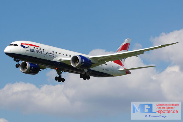 21.06.2014 G-ZBJB British Airways B787-8