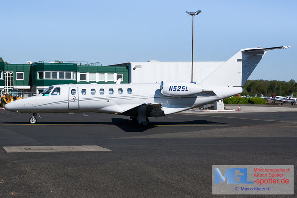 20.04.2020 N525L Cessna 525B CitationJet 3