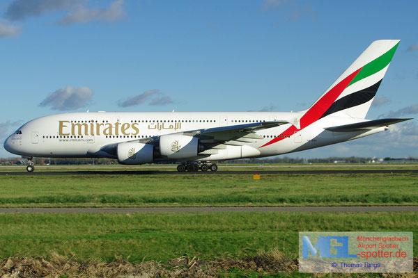 27.10.2012 A6-EDV Emirates A380-861