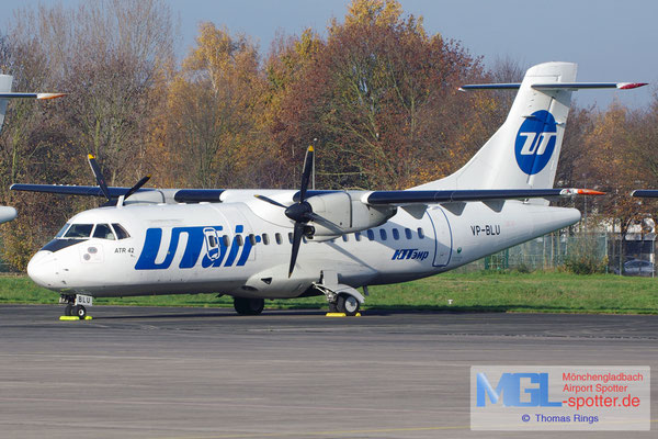 22.11.2014 VP-BLU UTair ATR 42-300 cn287