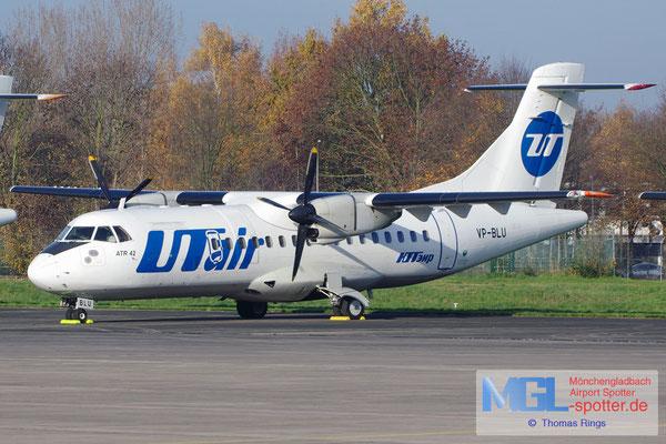 22.11.2014 VP-BLU UTair ATR 42-300 cn287