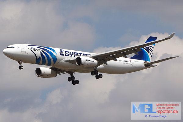 20.06.2014 SU-GDV Egyptair A330-343