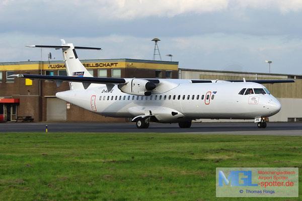 31.05.2013 D-ANFE Avanti Air ATR 72-202 cn272