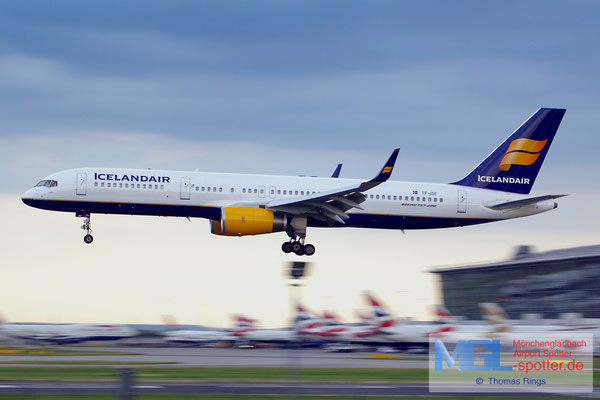 22.06.2014 TF-ISF Icelandair B757-223/W