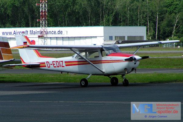 05.06-2006 D-EDIZ REIMSAVIATION F172G