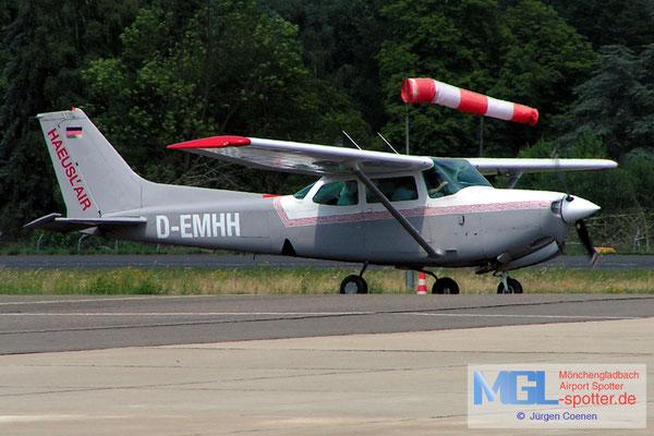 15.07.2005 D-EMHH CESSNA C-172
