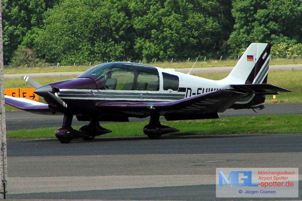05.06-2006 D-EUWW ROBIN DR400