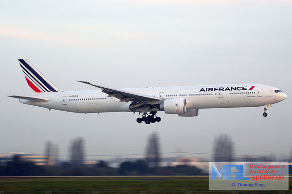 08.04.2015 F-GSQX Air France B777-328ER