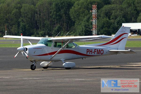 28.06.2021 PH-FMO Reims-Cessna F172N Skyhawk II