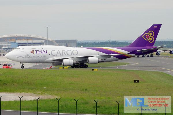 19.05.2013 HS-TGH Thai Cargo B747-4D7BCF