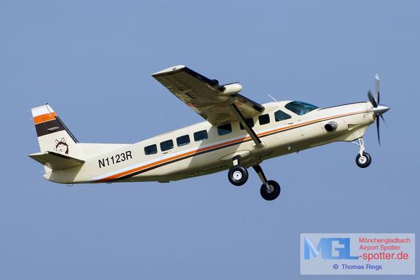 24.03.2017 N1123R Cessna 208B Grand Caravan