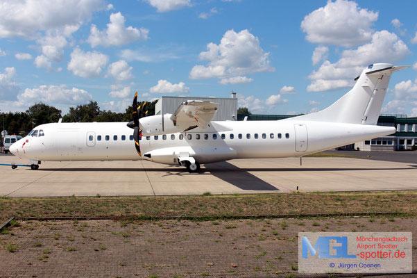 14.08.2019 (EI-REL) ATR 72-500 cn748