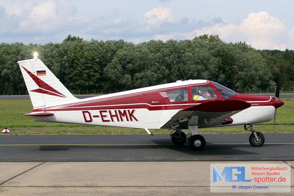 26.07.2020 D-EHMK Piper PA-28-160 Cherokee