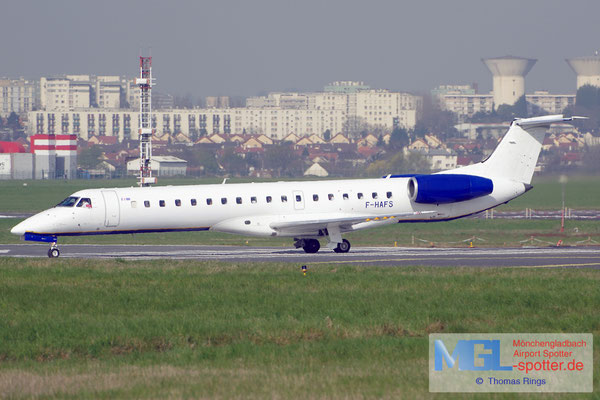 10.04.2015 F-HAFS Enhance Aero Group ERJ-145EP