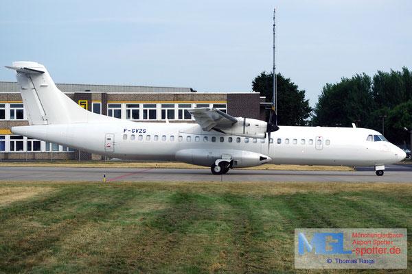 17.06.2015 F-GVZS Airlinair ATR 72-500 cn761