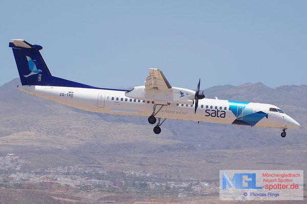 08.07.2014 CS-TRD Sata DHC-8-402Q