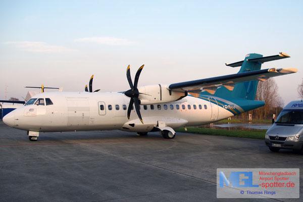 29.02.2016 2-GJSB (Oman Air) ATR 42-500 cn576