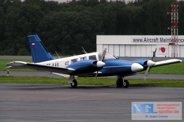 19.08.2006 SP-KAS MIELC M-20 MEWA PA34