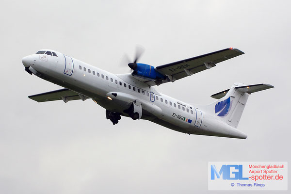 23.12.2014 EI-REH Stobart Air ATR 72-201 cn260