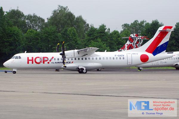29.05.2014 F-GVZV HOP! ATR 72-500 cn686