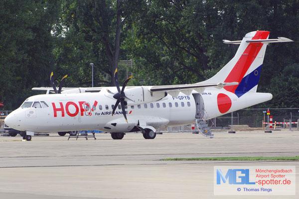 02.10.2013 F-GPYB HOP! ATR 42-500 cn480