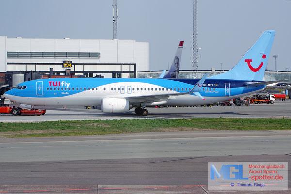 26.07.2014 SE-RFY Tuifly Nordic B737-8K5/SW
