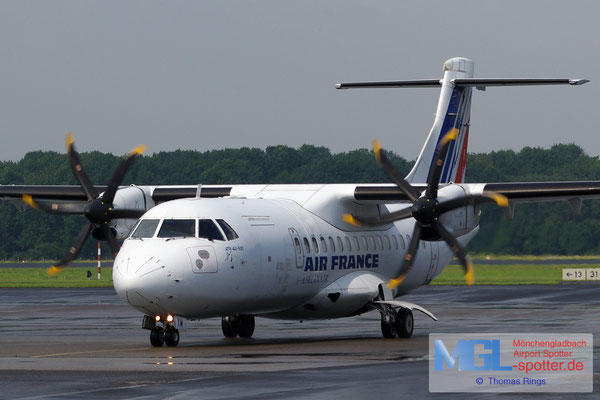 28.07.2014 F-GPYM Airlinair / Air France ATR 42-500 cn520