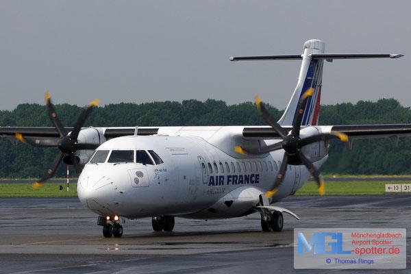 28.07.2014 F-GPYM Airlinair / Air France ATR 42-500 cn520