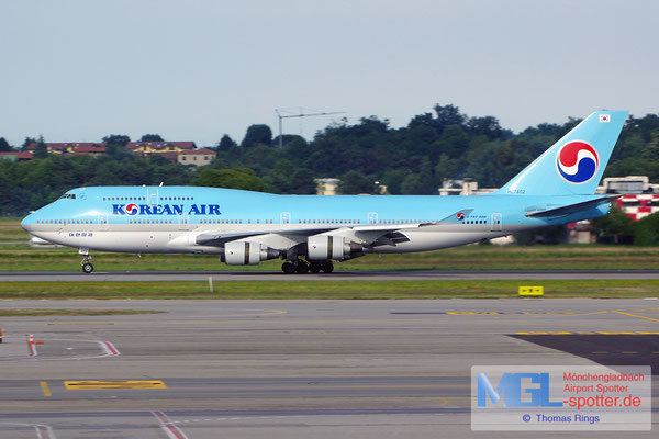 02.07.2014 HL7402 Korean Air B747-4B5