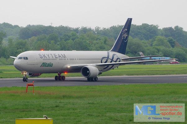 20.05.2013 EI-DBP Alitalia / Skyteam B767-35HER