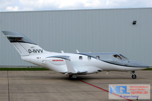 30.07.2021 D-IVVV Honda Jet HA420