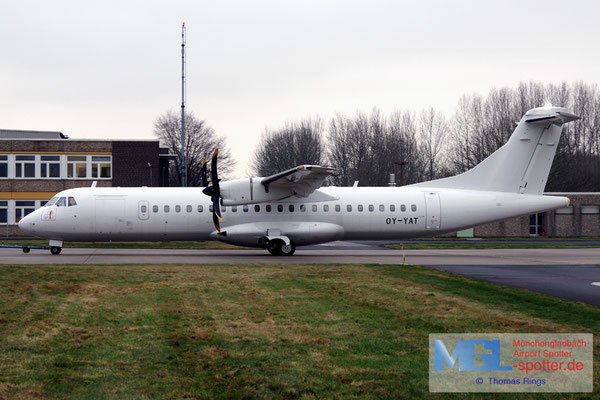 12.12.2016 OY-YAT NAC ATR 72-500 cn696