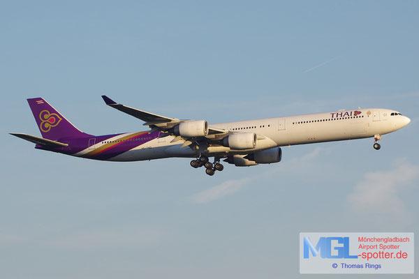 21.06.2014 HS-TND Thai A340-642