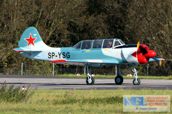 14.10.2017 SP-YSG Yak-52