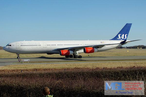 20.04.2013 OY-KBD SAS A340-313