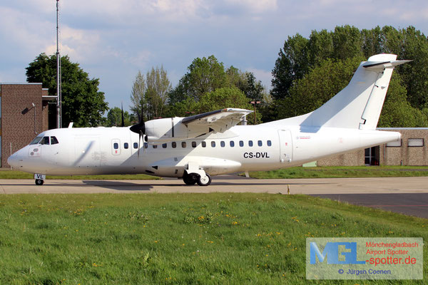 01.05.2018 CS-DVL Lease Fly ATR 42-320 cn333