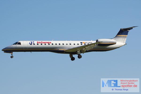 30.10.2013 EC-KSS Air Europa ERJ-145MP
