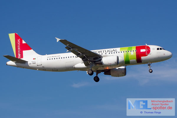 27.10.2013 CS-TNV TAP Portugal A320-214