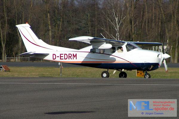 14.01.2005 D-EDRM Cessna P210N Centurion
